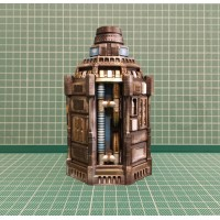 Mini Reactor Core