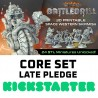 StarScrappers: Battledrill - Core Set  KS Late Pledge