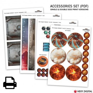 Accessories Set PDF