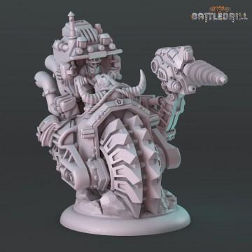 Battledrill
