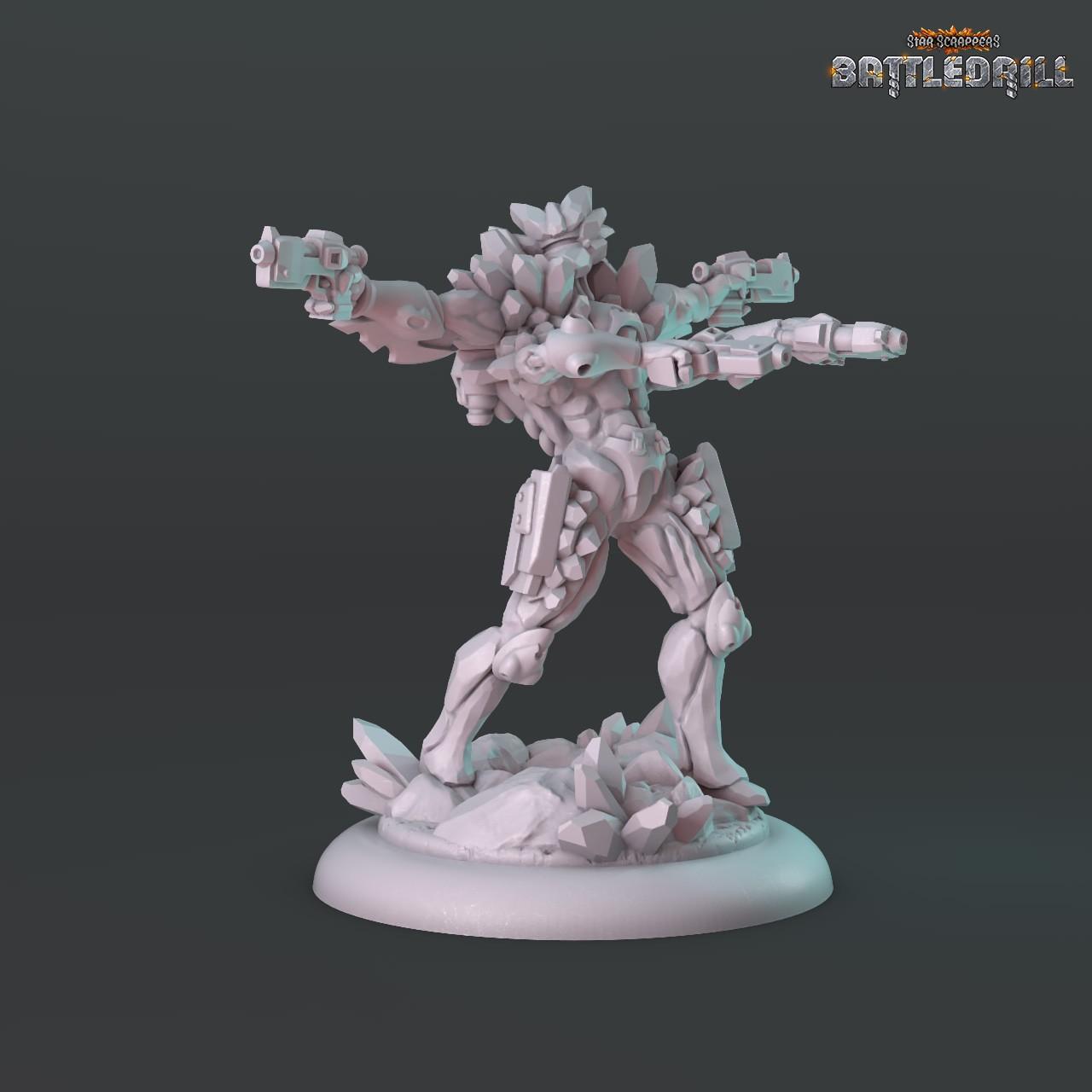 Minegglers - Eye of the Void