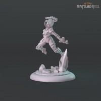 Battledrill - Heroes Pack