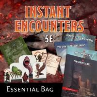 Instant Encounter - Essential Bag KS Late Pledge